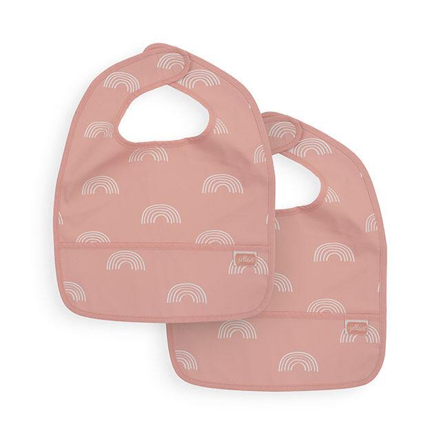 Afbeelding Slab Waterproof Rainbow blush pink (2 pack)