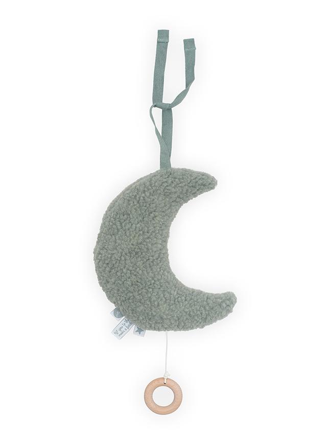 Afbeelding Jollein Muziekhanger Moon I ash green