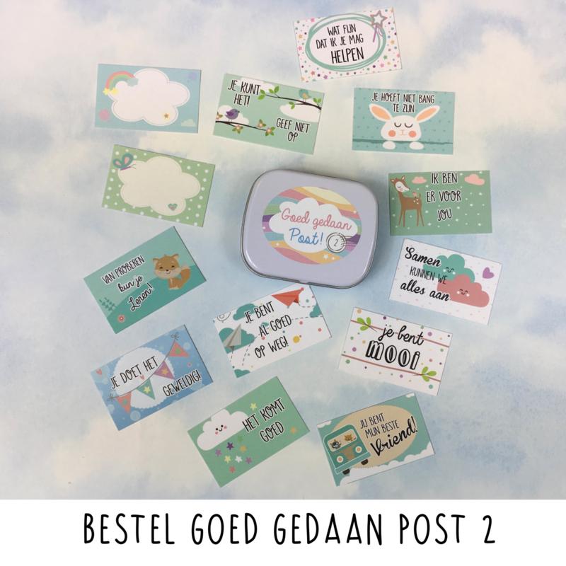 Afbeelding Goed Gedaan Post versie 2