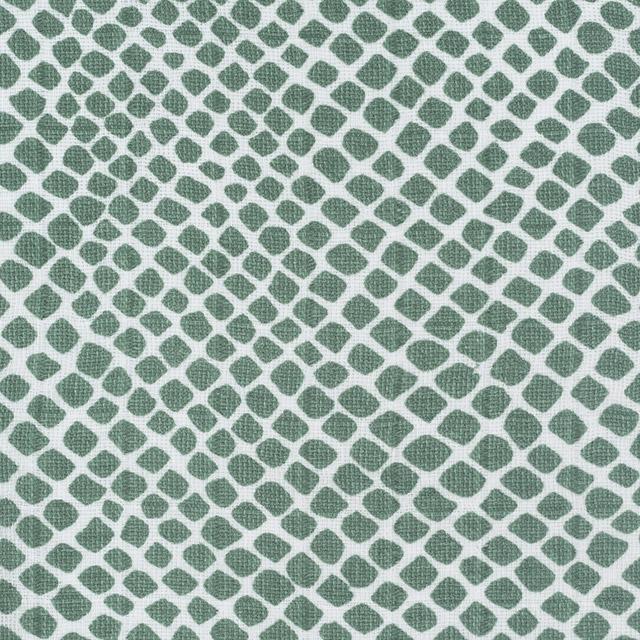 Afbeelding Monddoekjes Hydrofiel Snake ash green(3 pack)