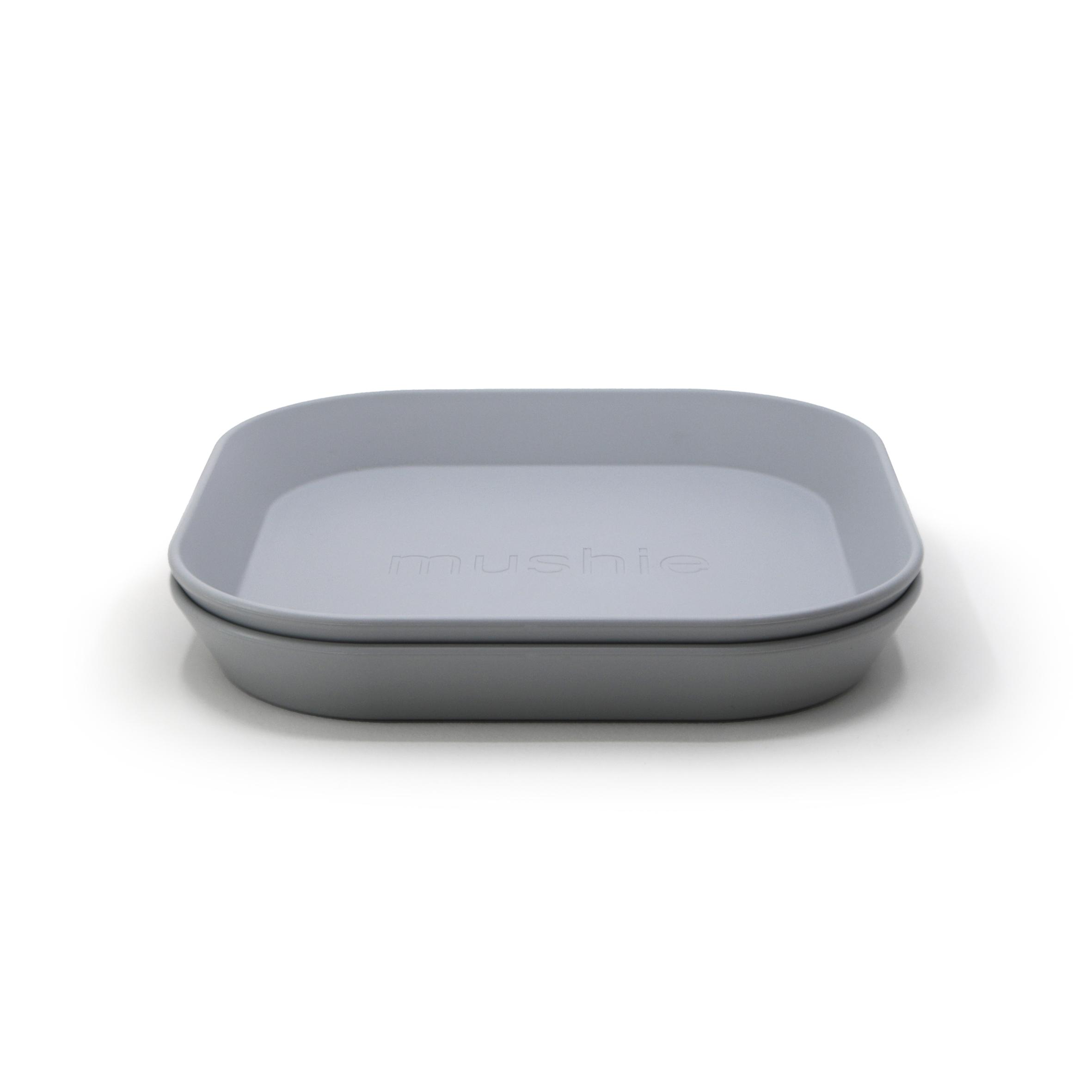 Afbeelding Set van 2 borden – Cloud