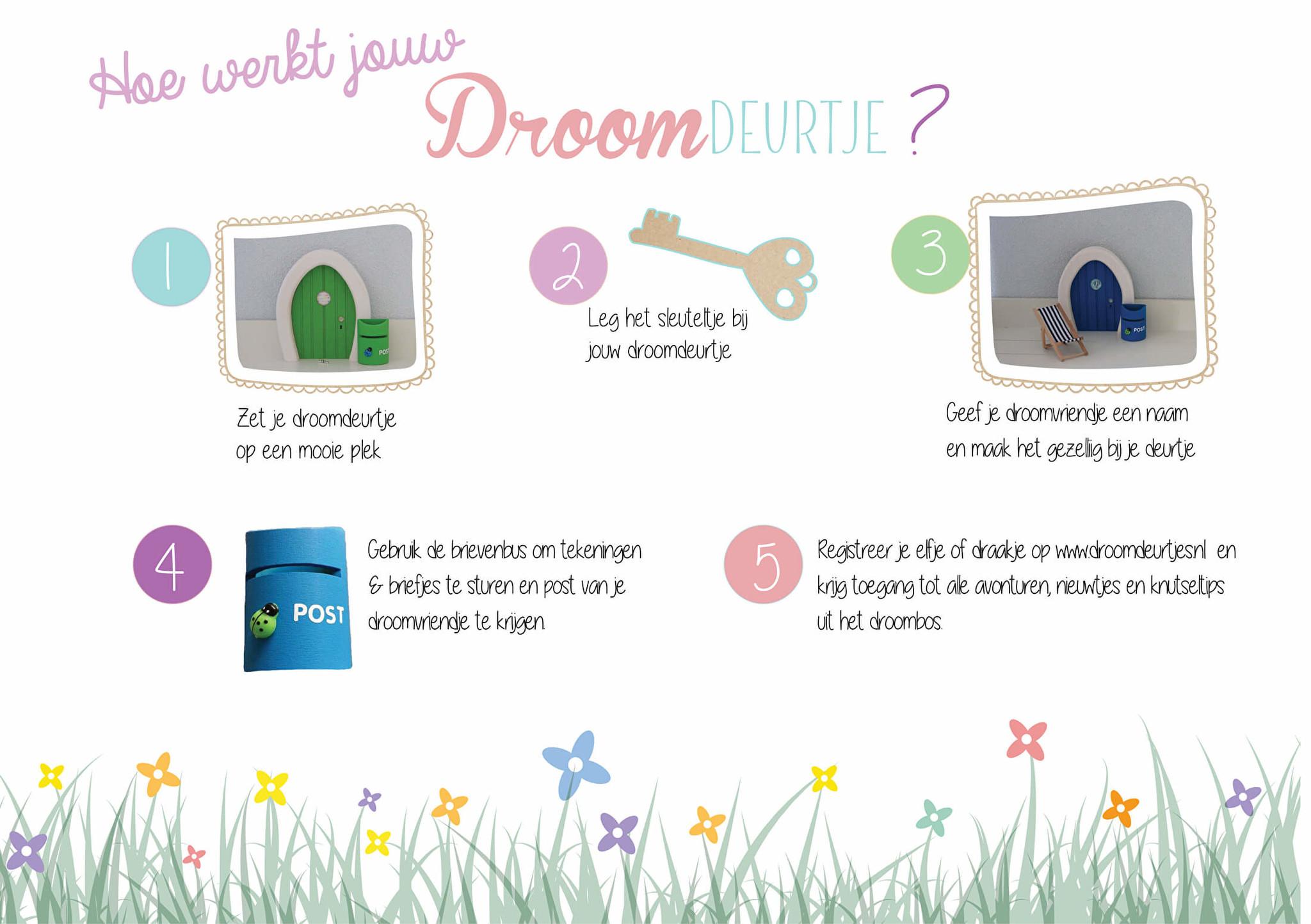 Sfeerbeeld Droomdeurtjes Freule | De webshop met de leukste en veiligste baby- en kinderproducten
