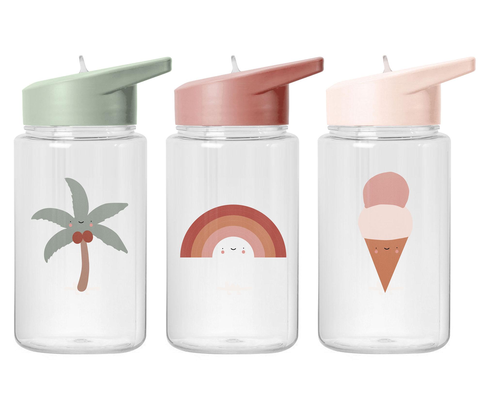 Afbeelding Waterfles – Cone