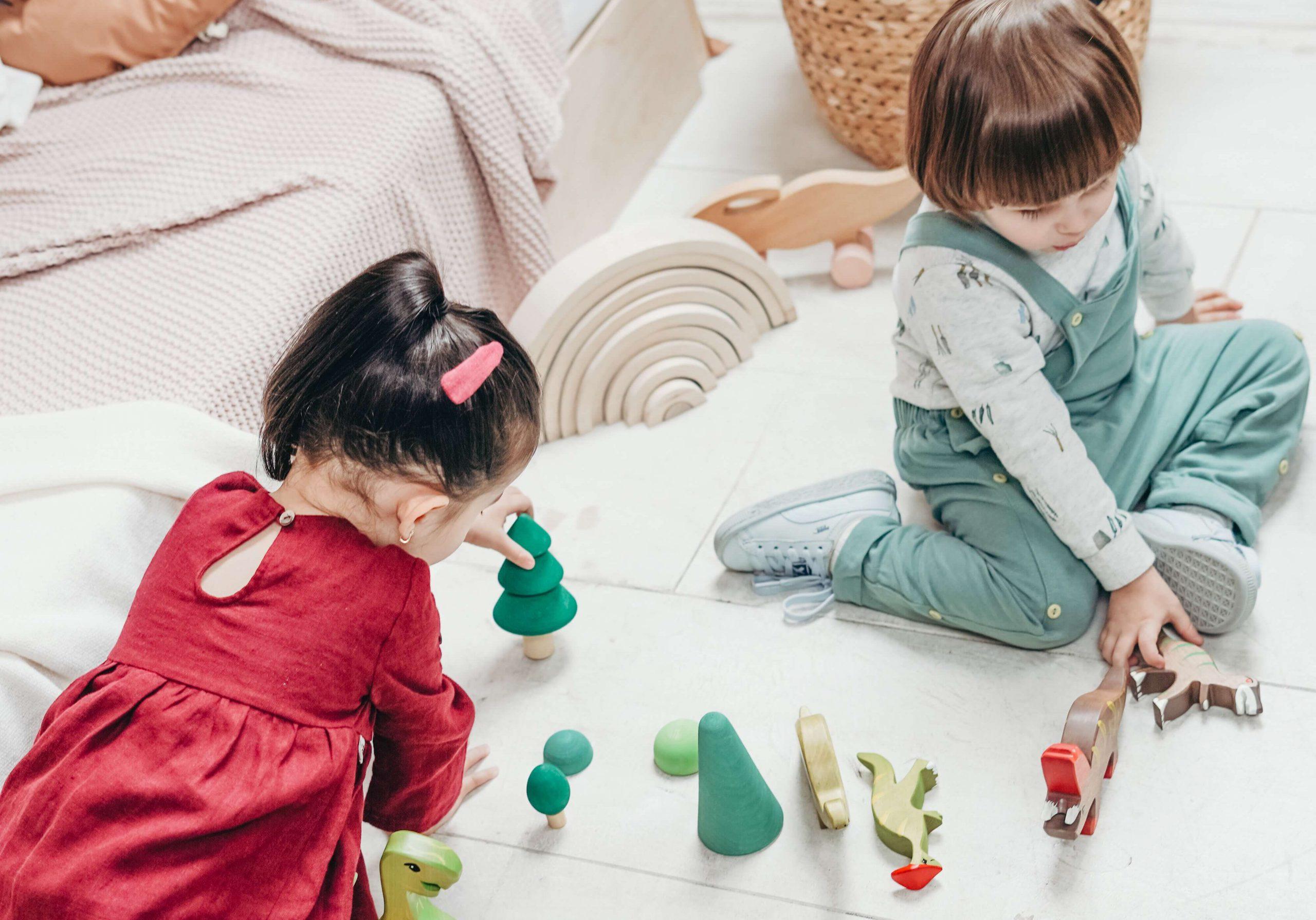 Sfeerbeeld Freule | De webshop met de leukste en veiligste baby- en kinderproducten