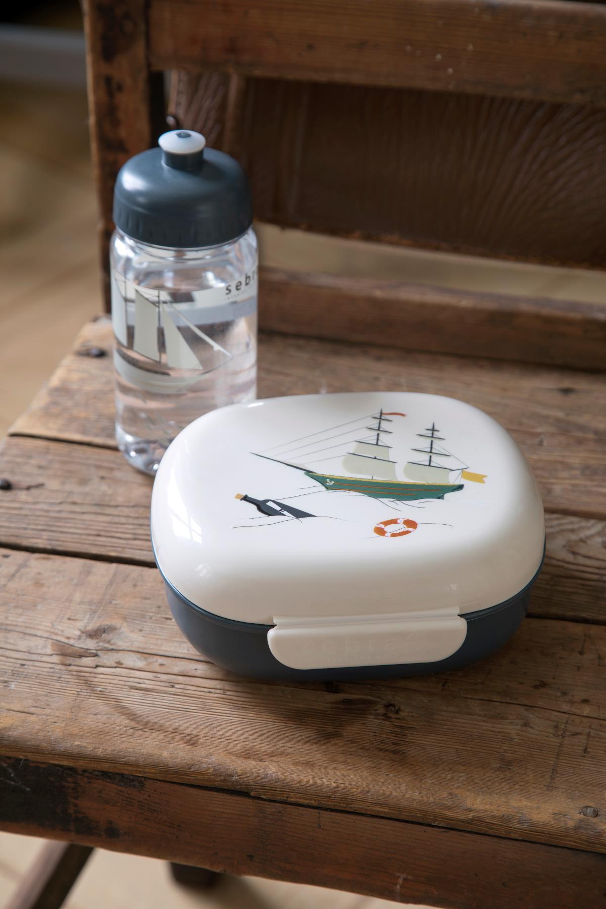 Afbeelding Lunchbox – Seven Seas