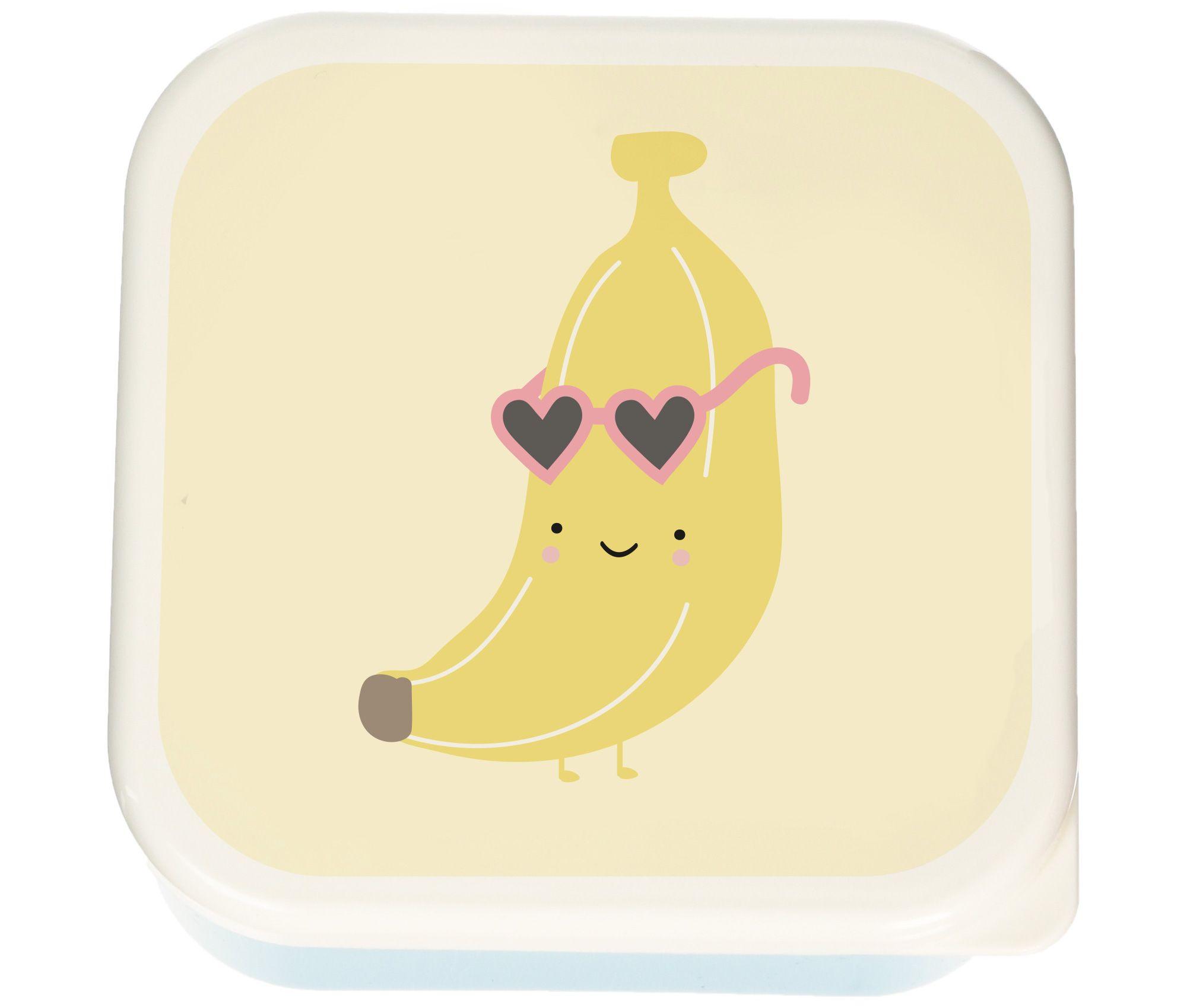 Afbeelding 3 snackdozen Banana