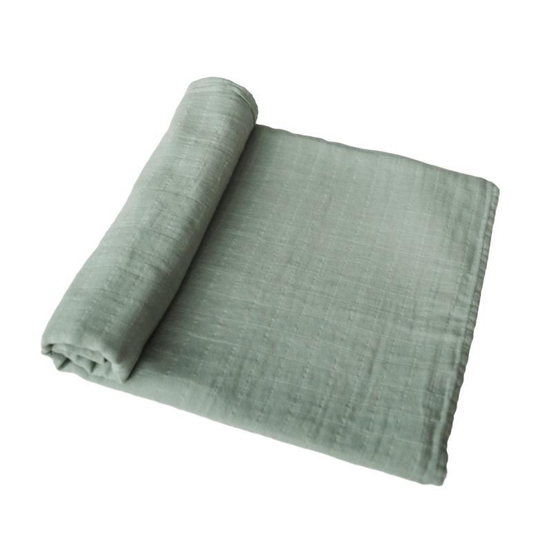 Afbeelding Hydrofiele doek – Sage