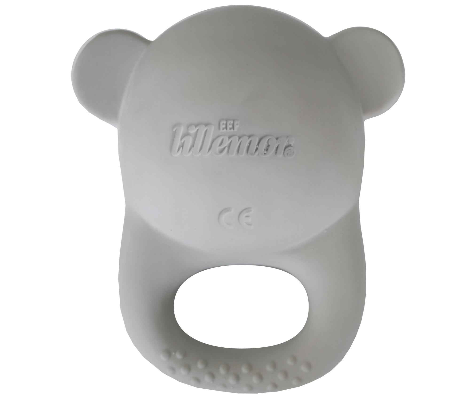 Afbeelding Bijtring babyspeeltje Koala