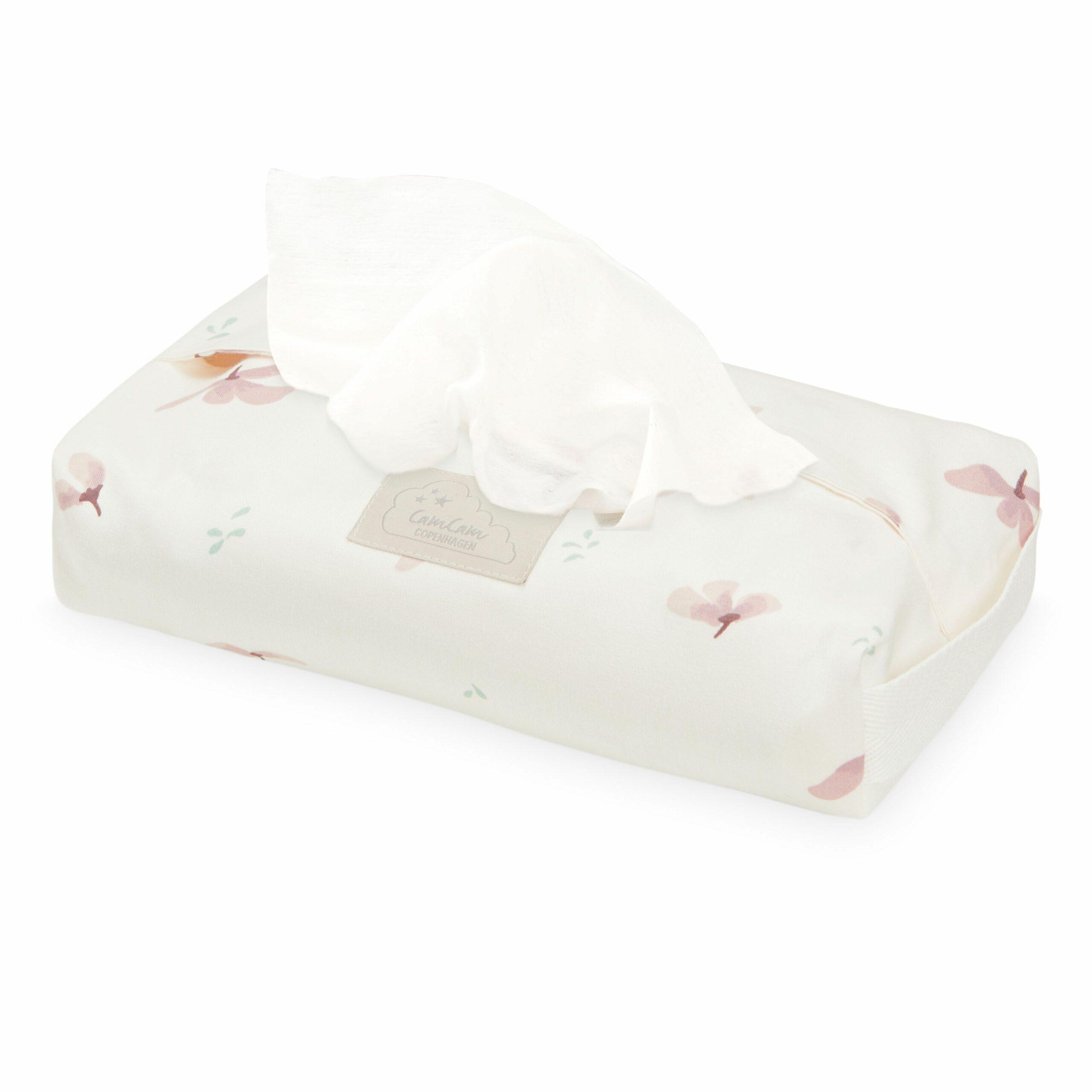 Afbeelding Hoes voor vochtige doekjes Windflower Cream
