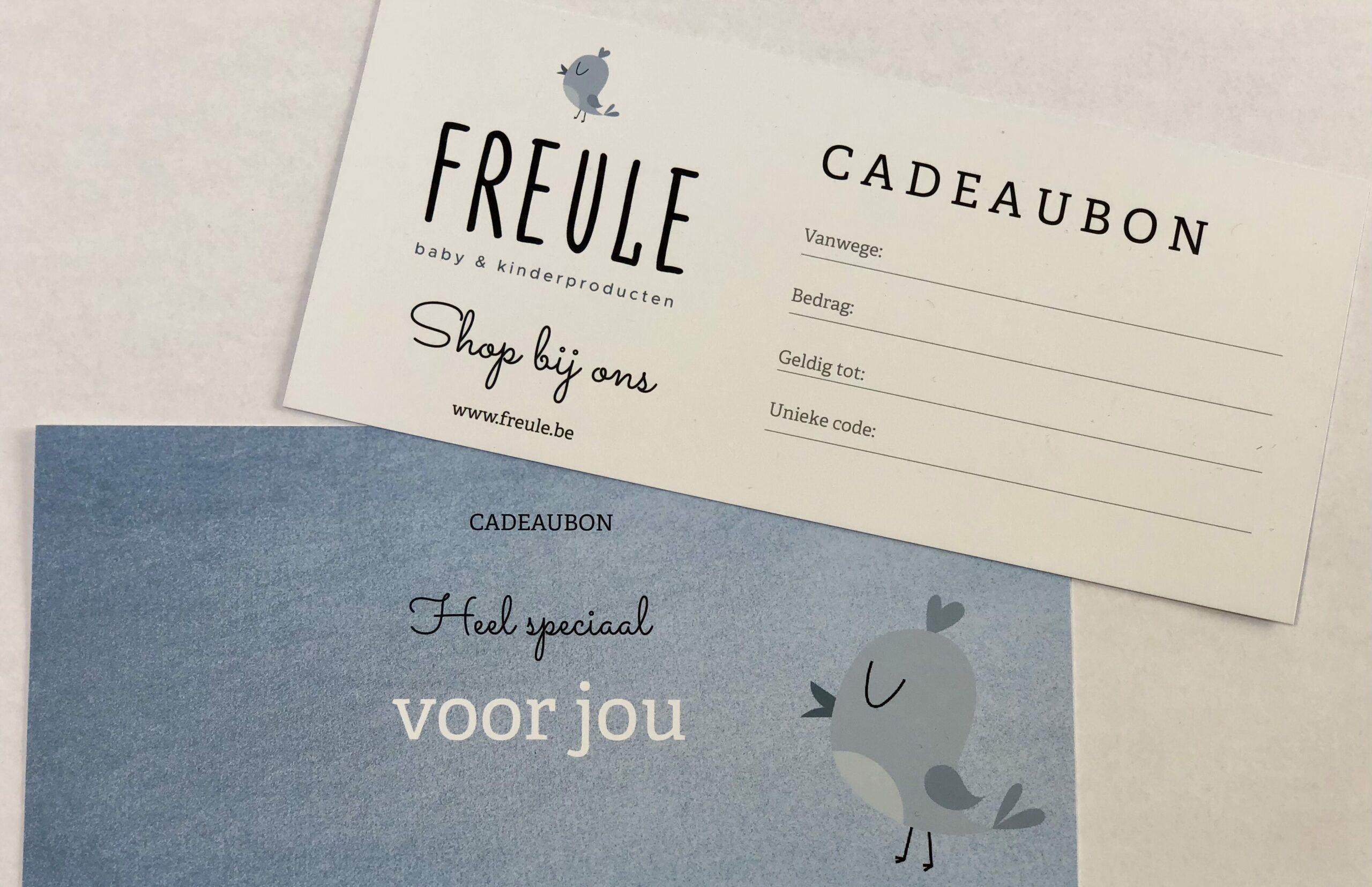 Afbeelding Freule | Dé webshop met de veiligste en leukste baby- en kinderproducten