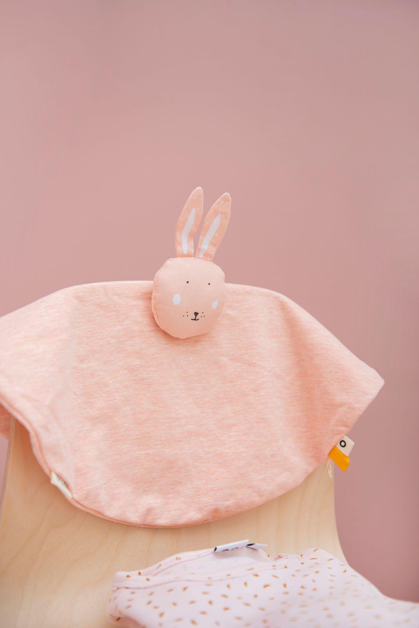 Afbeelding Trixie Knuffeldoekje I Mrs Rabbit