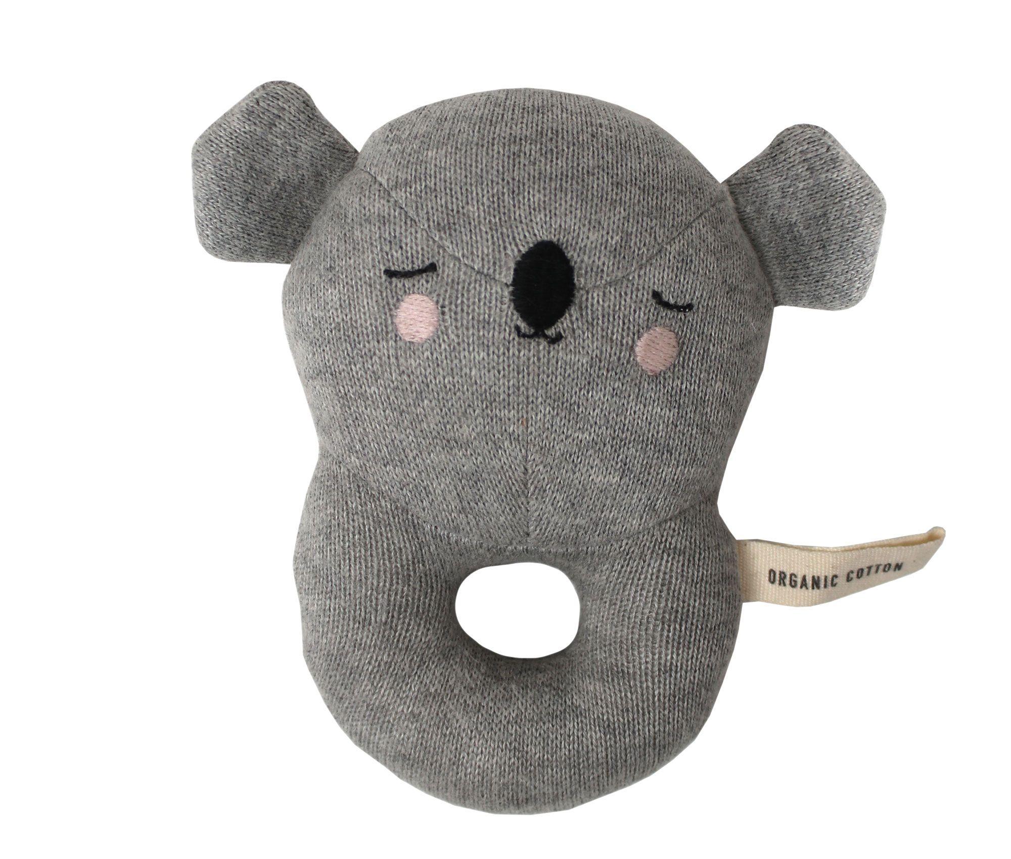 Afbeelding Rammelaar – Koala
