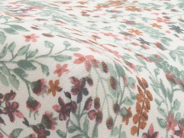 Afbeelding Jollein Aankleedkussenhoes 50x70cm I Bloom