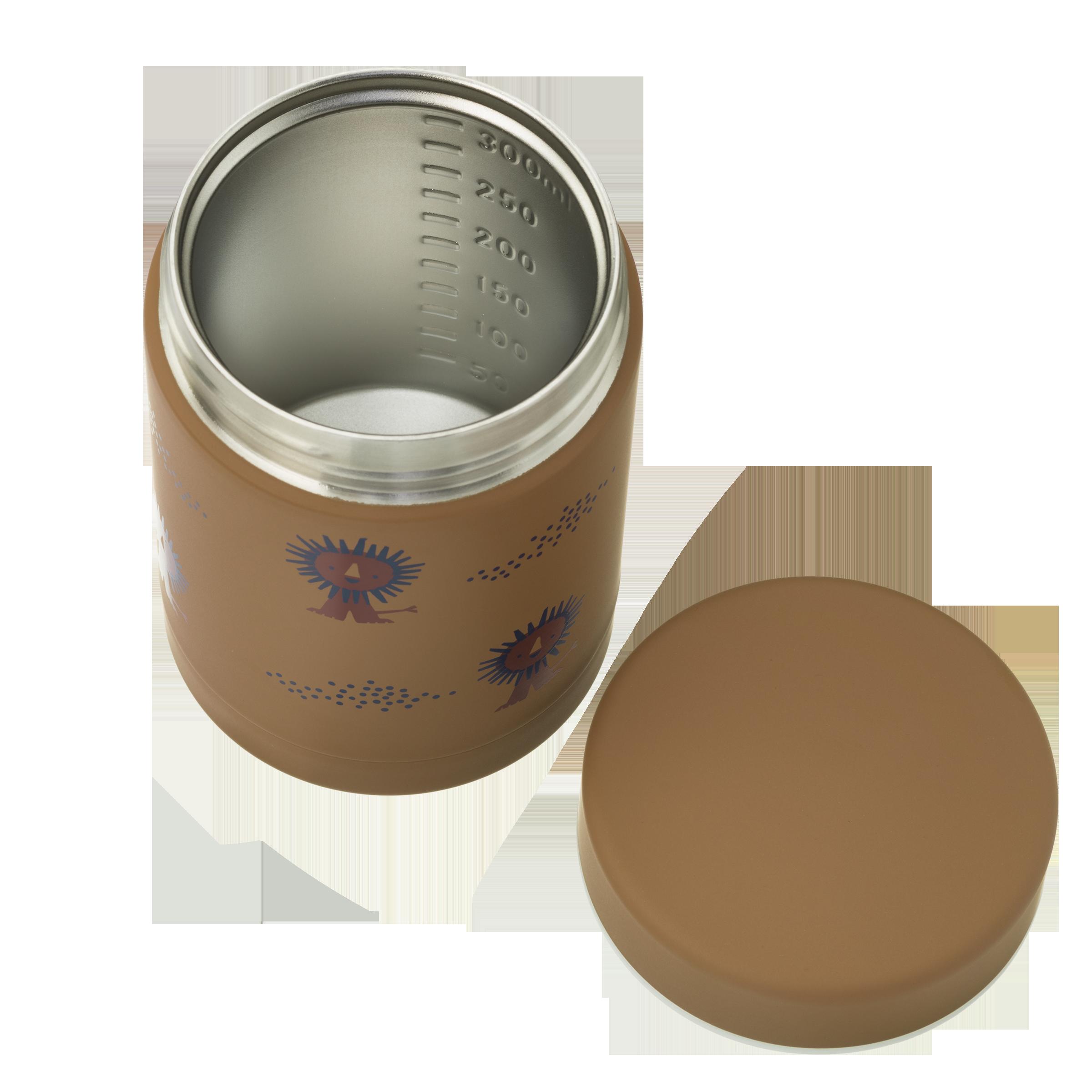 Afbeelding Fresk Thermische Foodbox I Lion