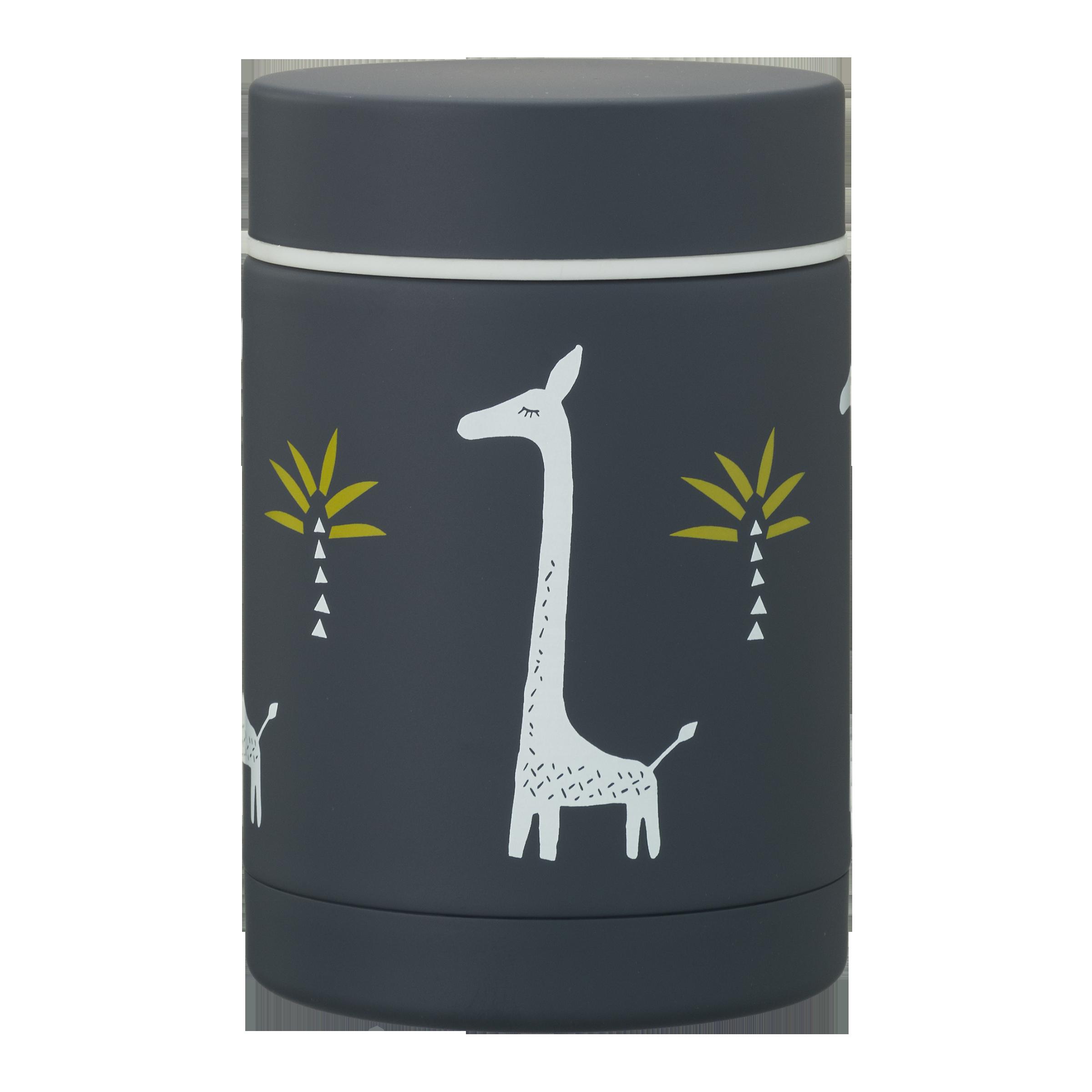 Afbeelding Fresk Thermische Foodbox I Giraf