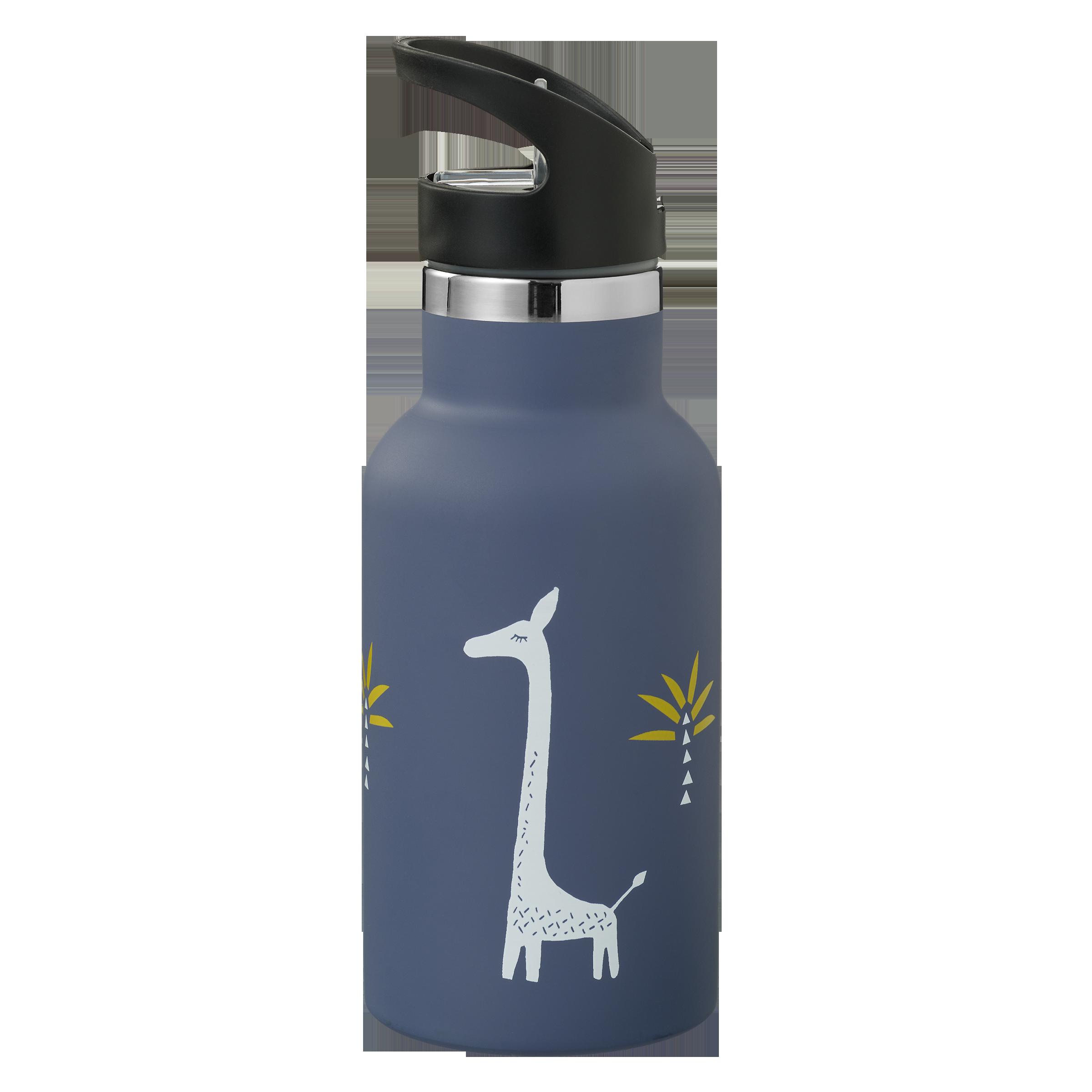 Afbeelding Fresk Thermische drinkfles I Giraf