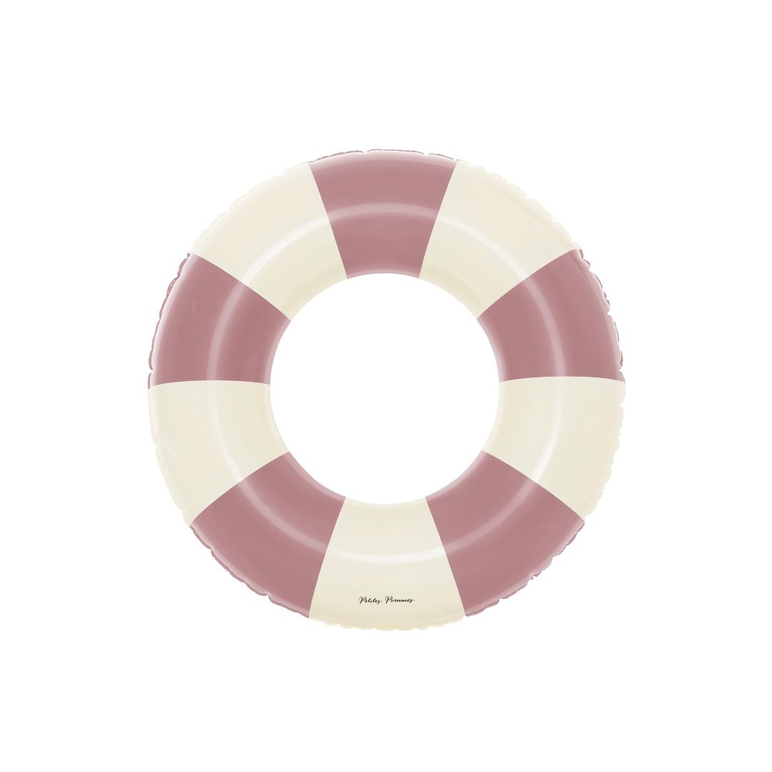 Afbeelding Classic floats I Dark Rose