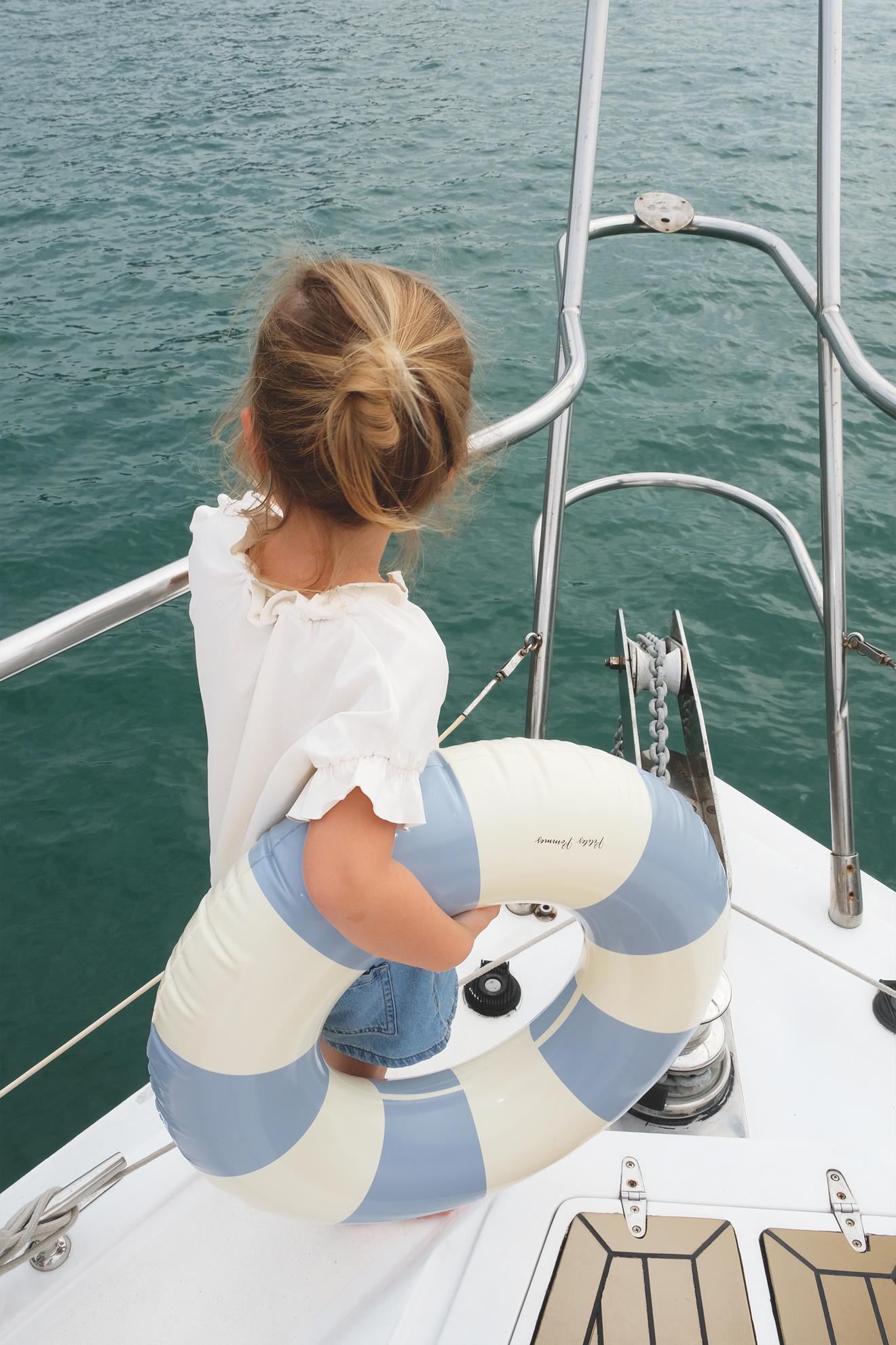 Afbeelding Classic floats I Nordic Blue