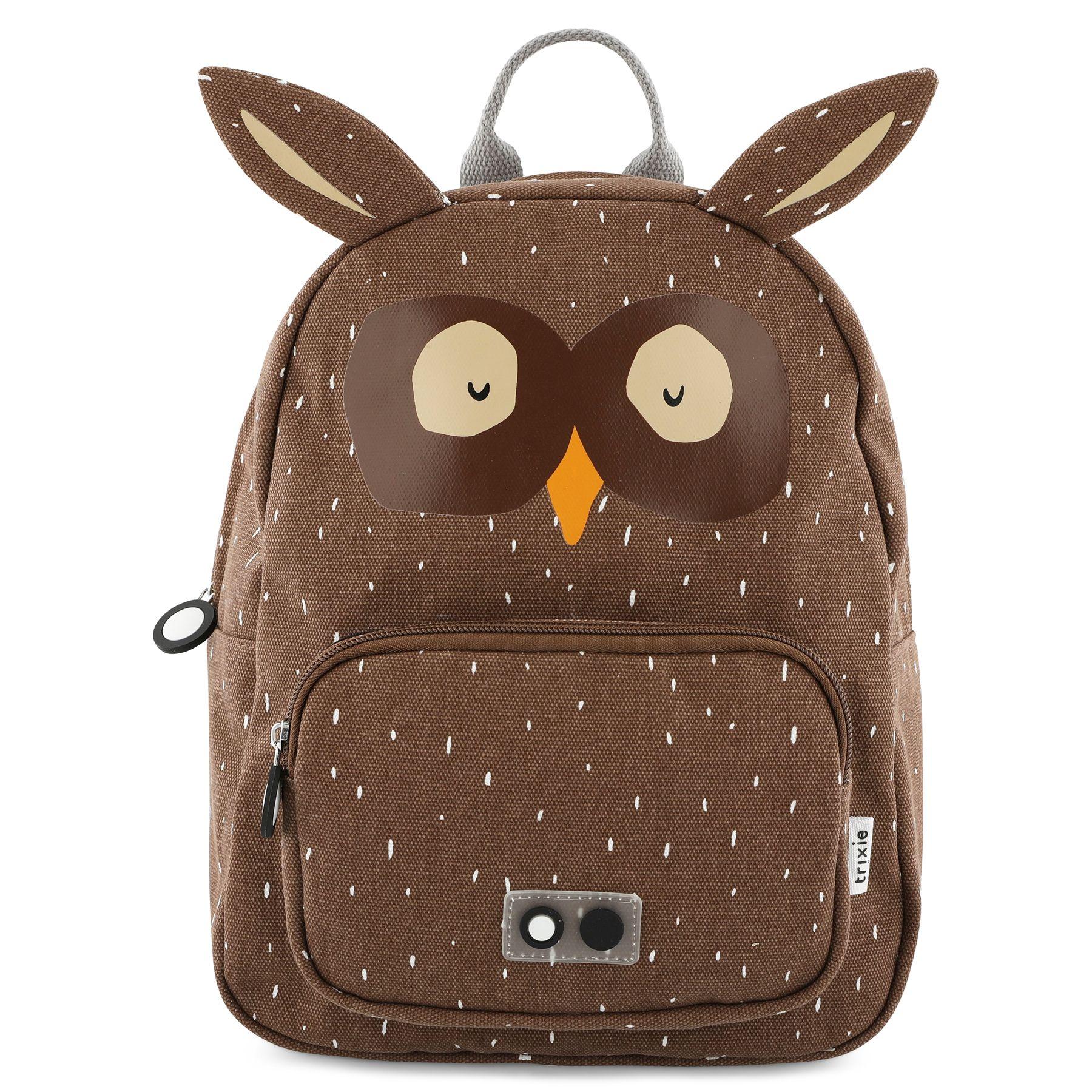 Afbeelding Rugzak Mr Owl