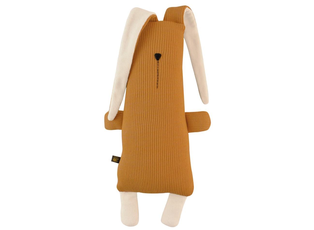 Afbeelding Forgaminnt knuffel I Bunny Mustard Sunset