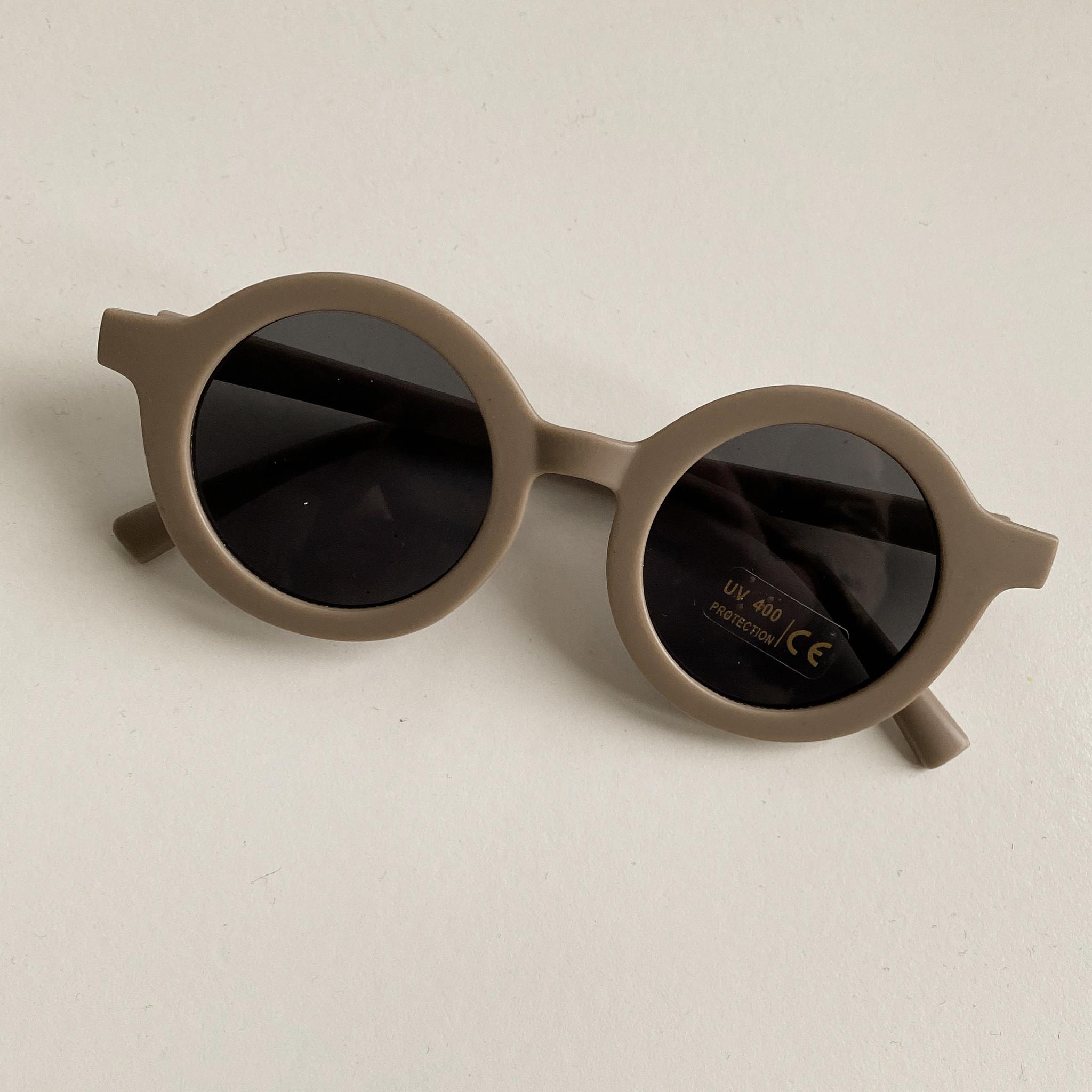 Afbeelding Petite Noé zonnebril I Stone sand