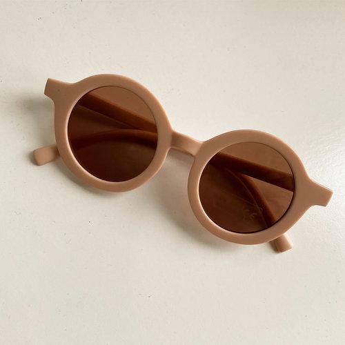Afbeelding Petite Noé zonnebril I Pink Blossom