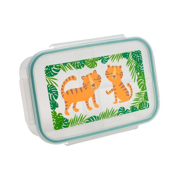 Afbeelding SugarBooger lunchbox I Tiger
