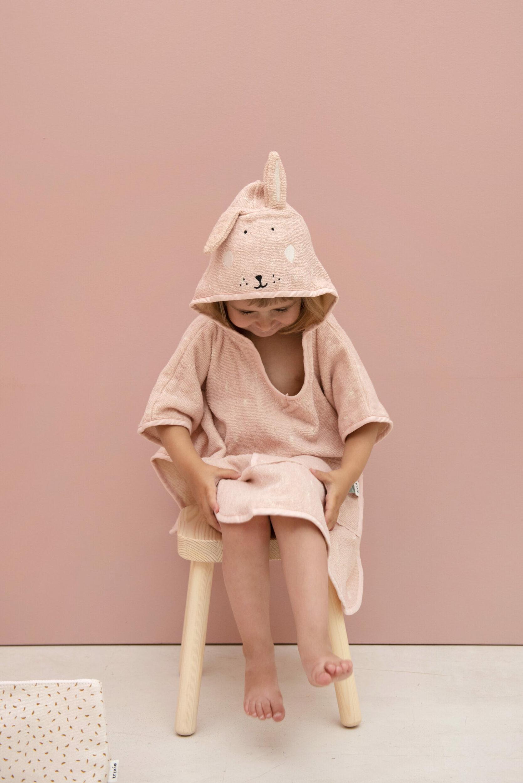 Afbeelding Trixie Poncho I Mrs Rabbit