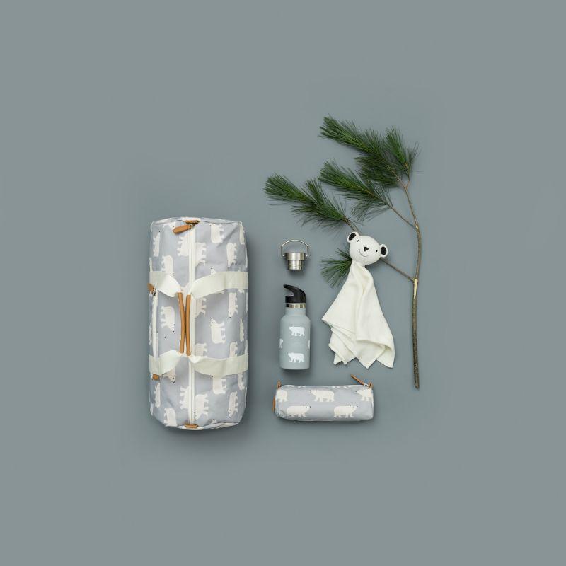 Afbeelding Fresk zacht knuffeldoekje I Polar Bear