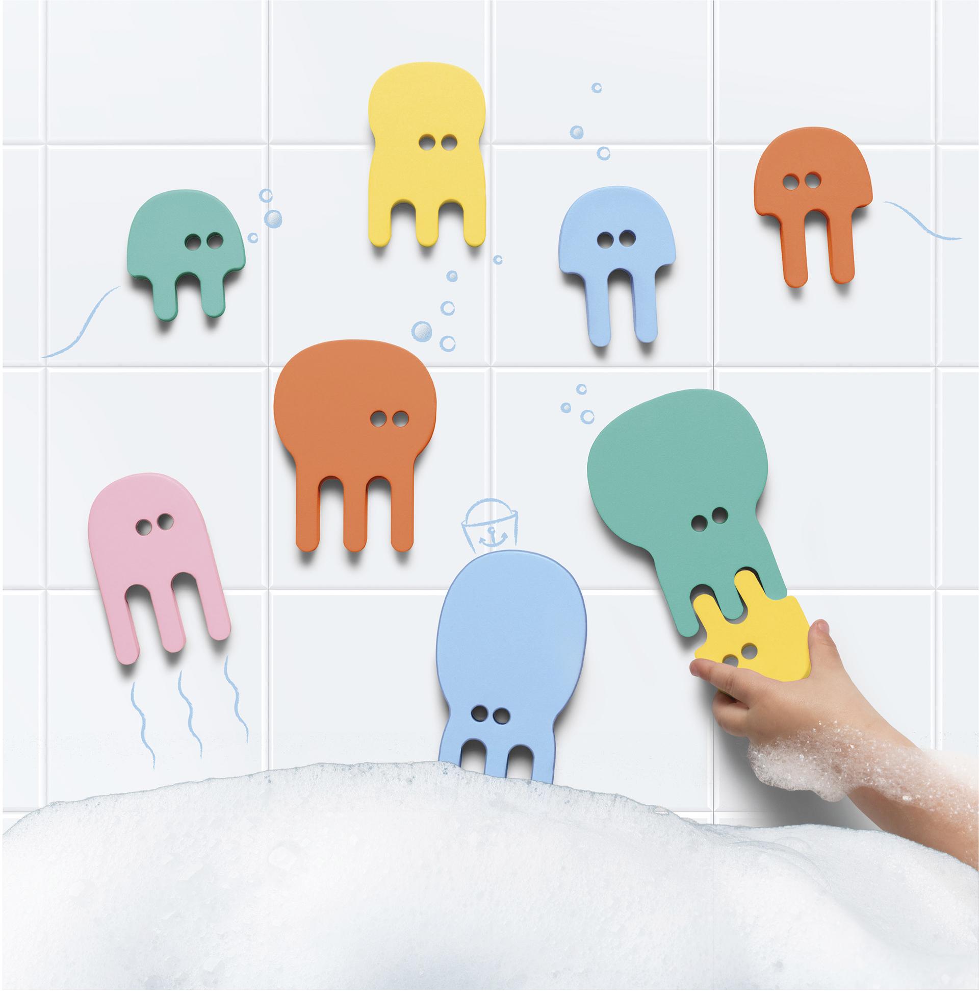 Afbeelding Quutopia badpuzzel I Jellyfish