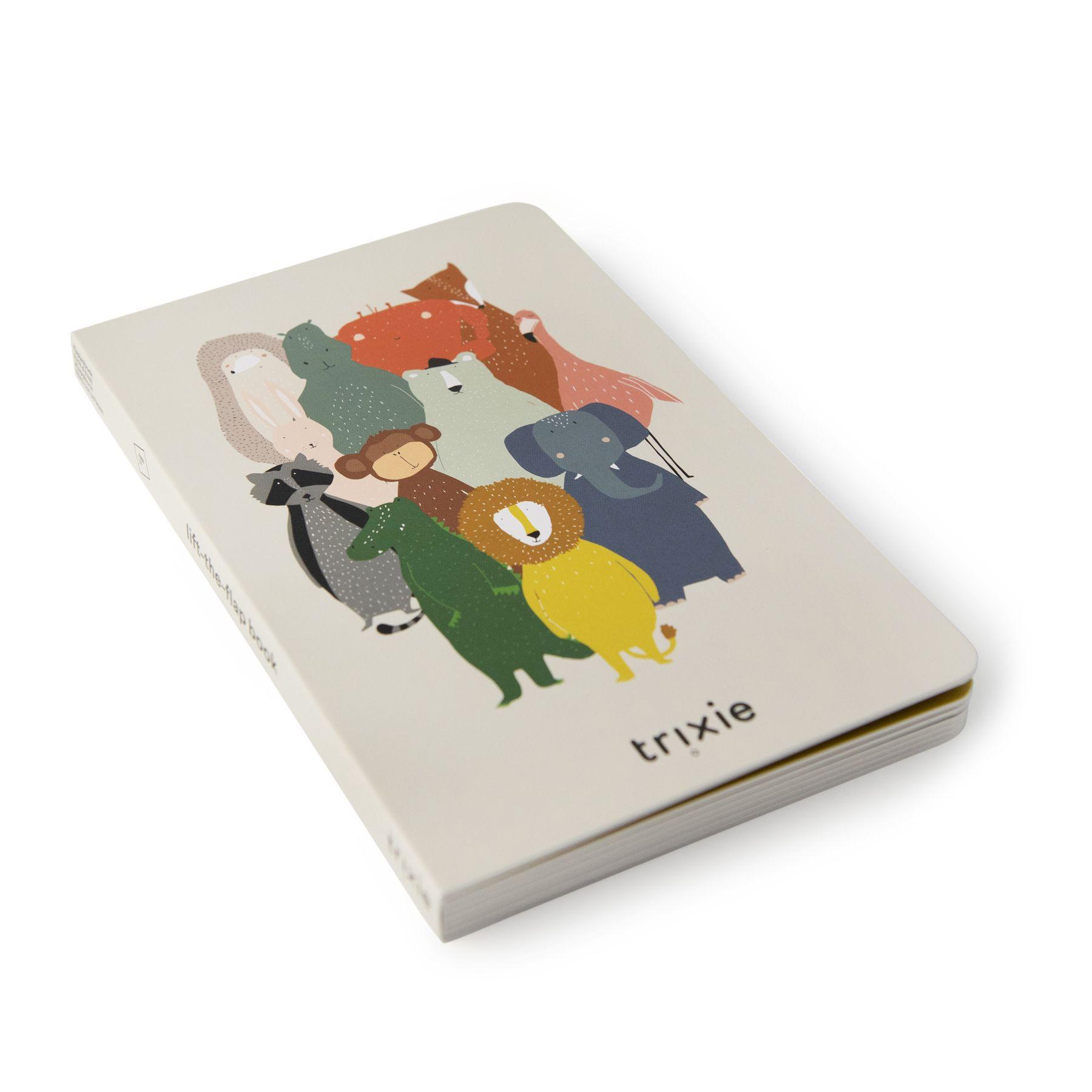 Afbeelding Trixie Baby Flapjesboek