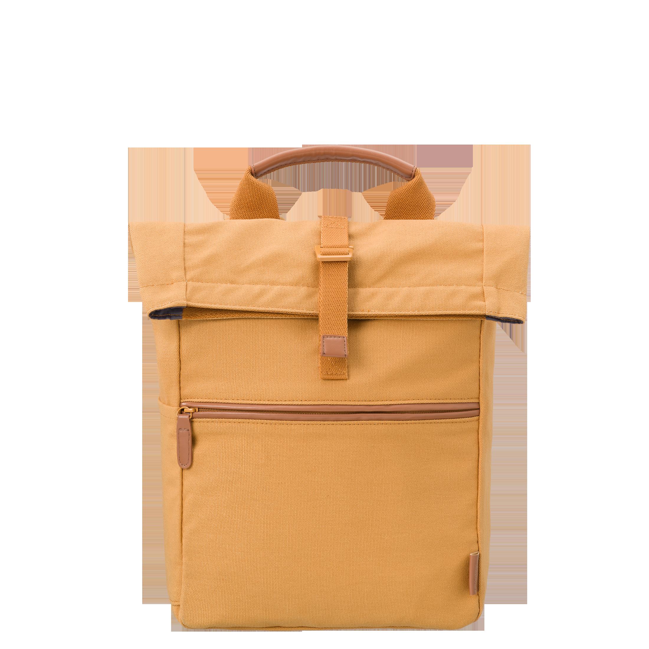 Afbeelding Fresk Backpack Uni Small I Amber Gold