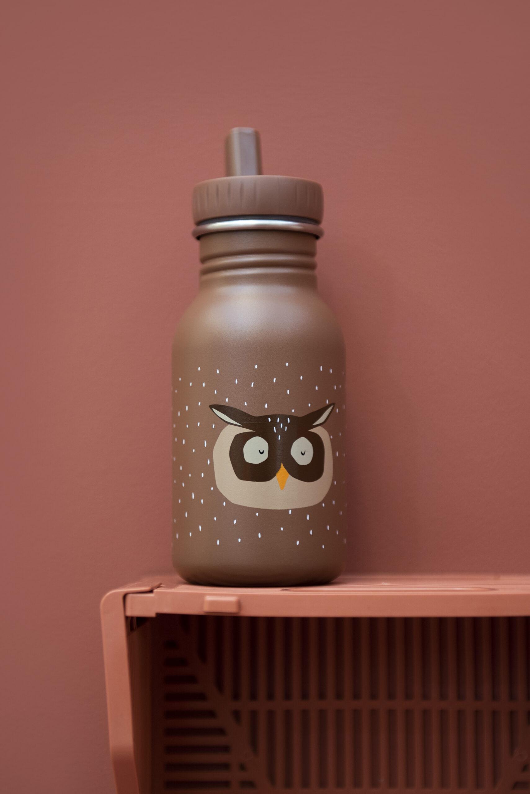 Afbeelding Trixie drinkfles 350ml I Mr Owl