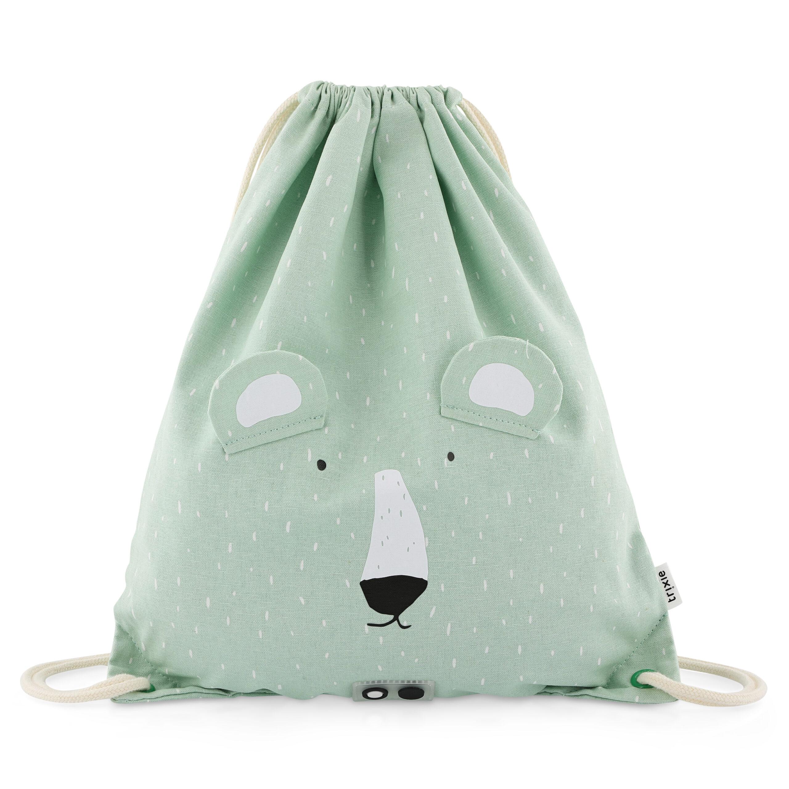 Afbeelding Trixie Turn- en zwemtas I Mr Polar Bear