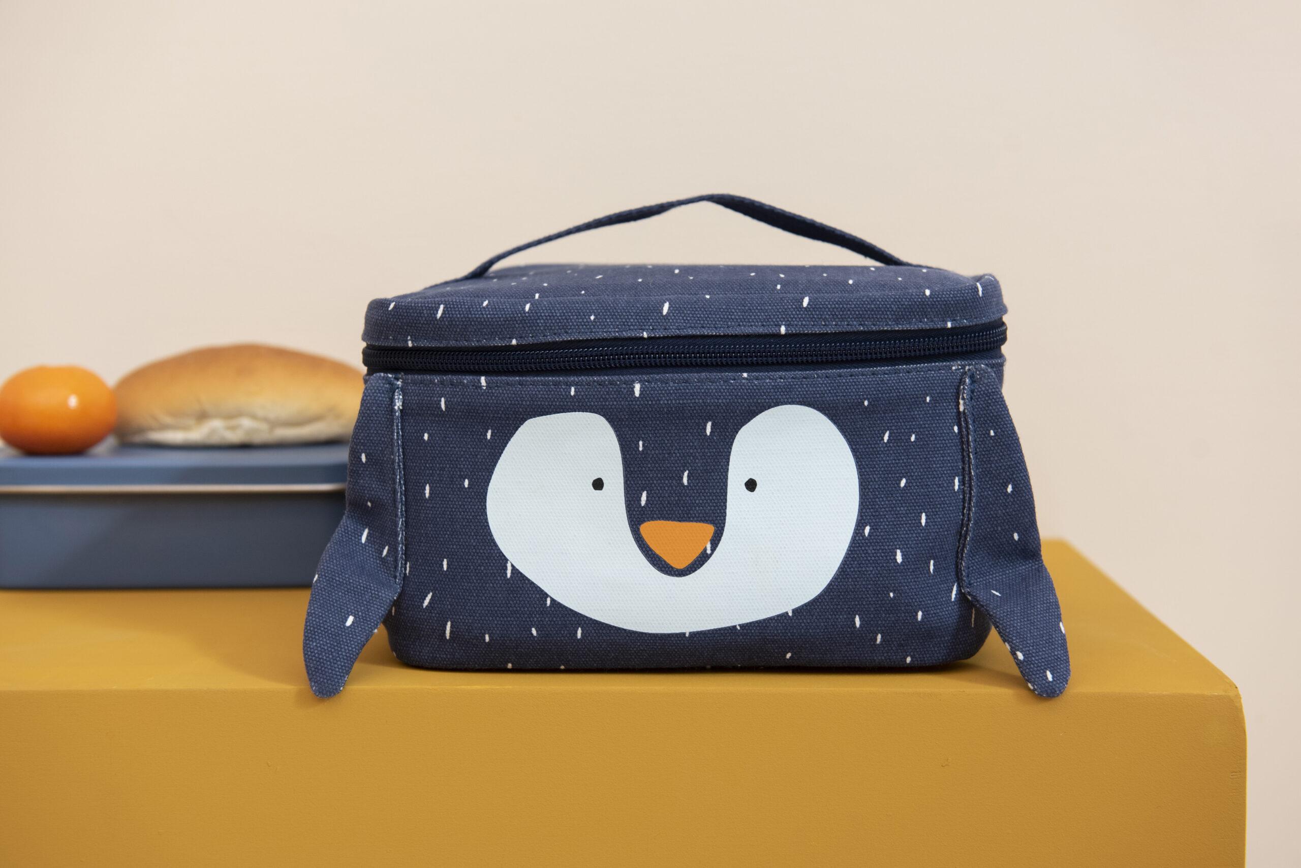 Afbeelding Trixie Thermische lunchtas I Mr Penguin