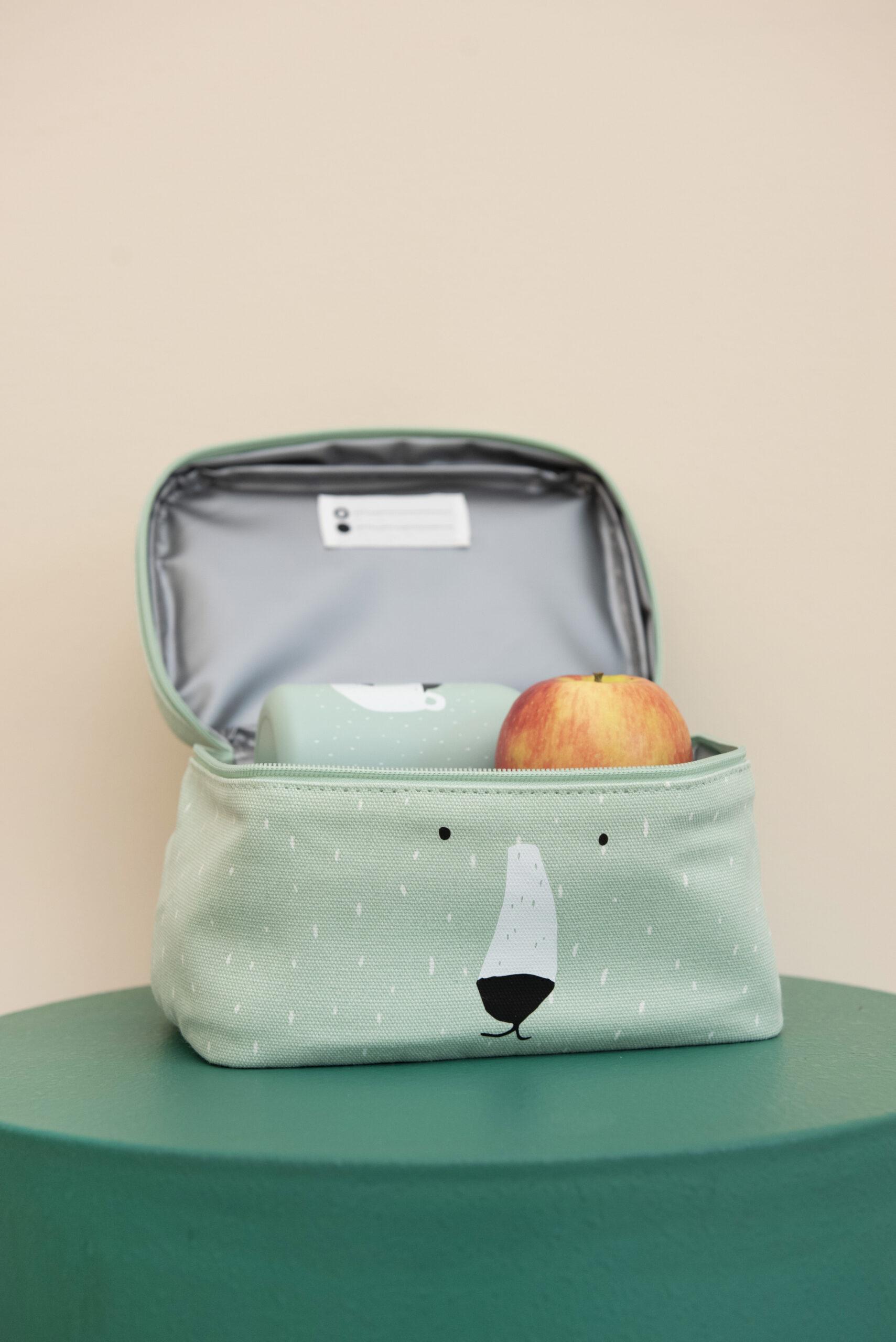 Afbeelding Trixie Thermische lunchtas I Mr Polar Bear