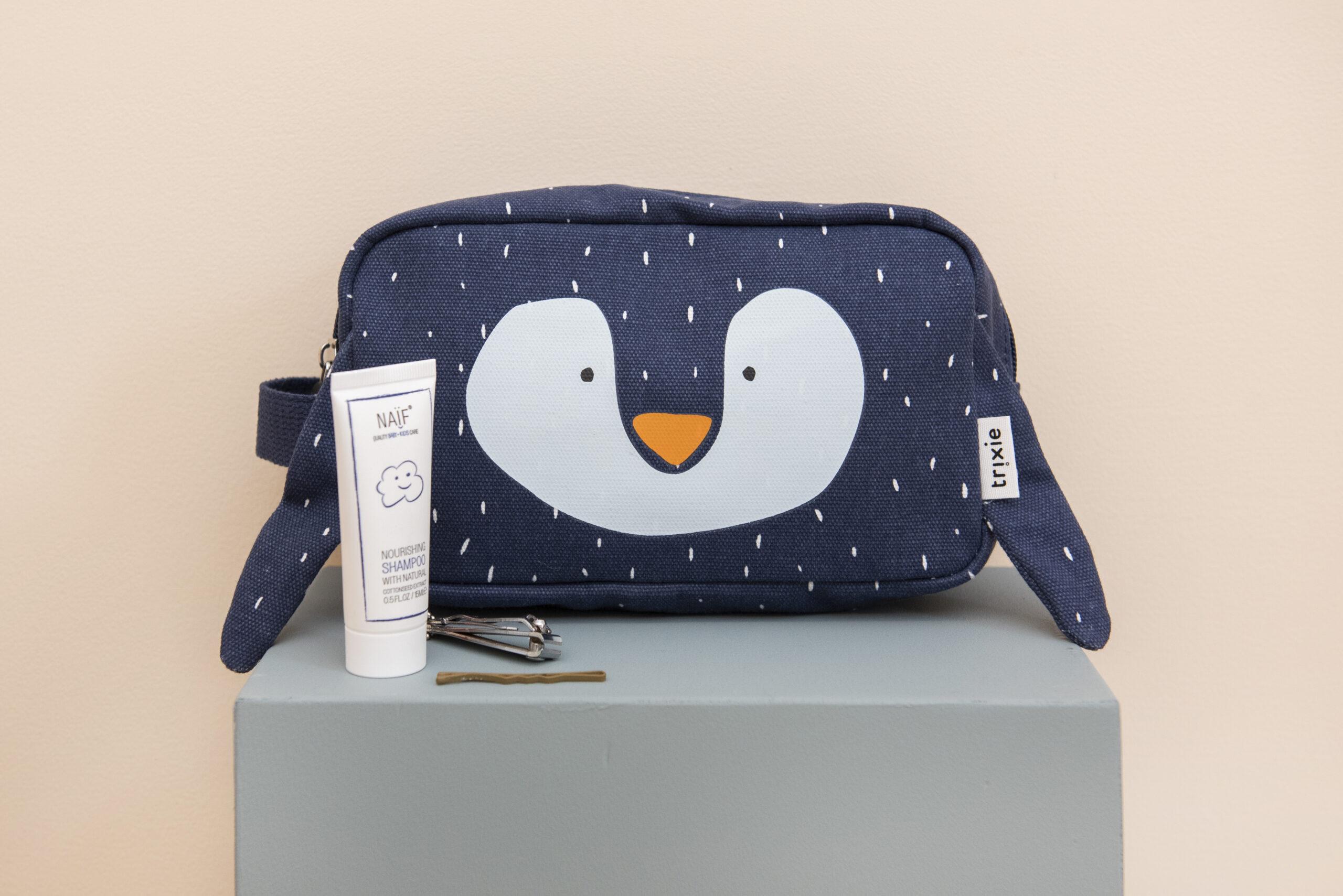 Afbeelding Trixie Toilettas I Mr Penguin