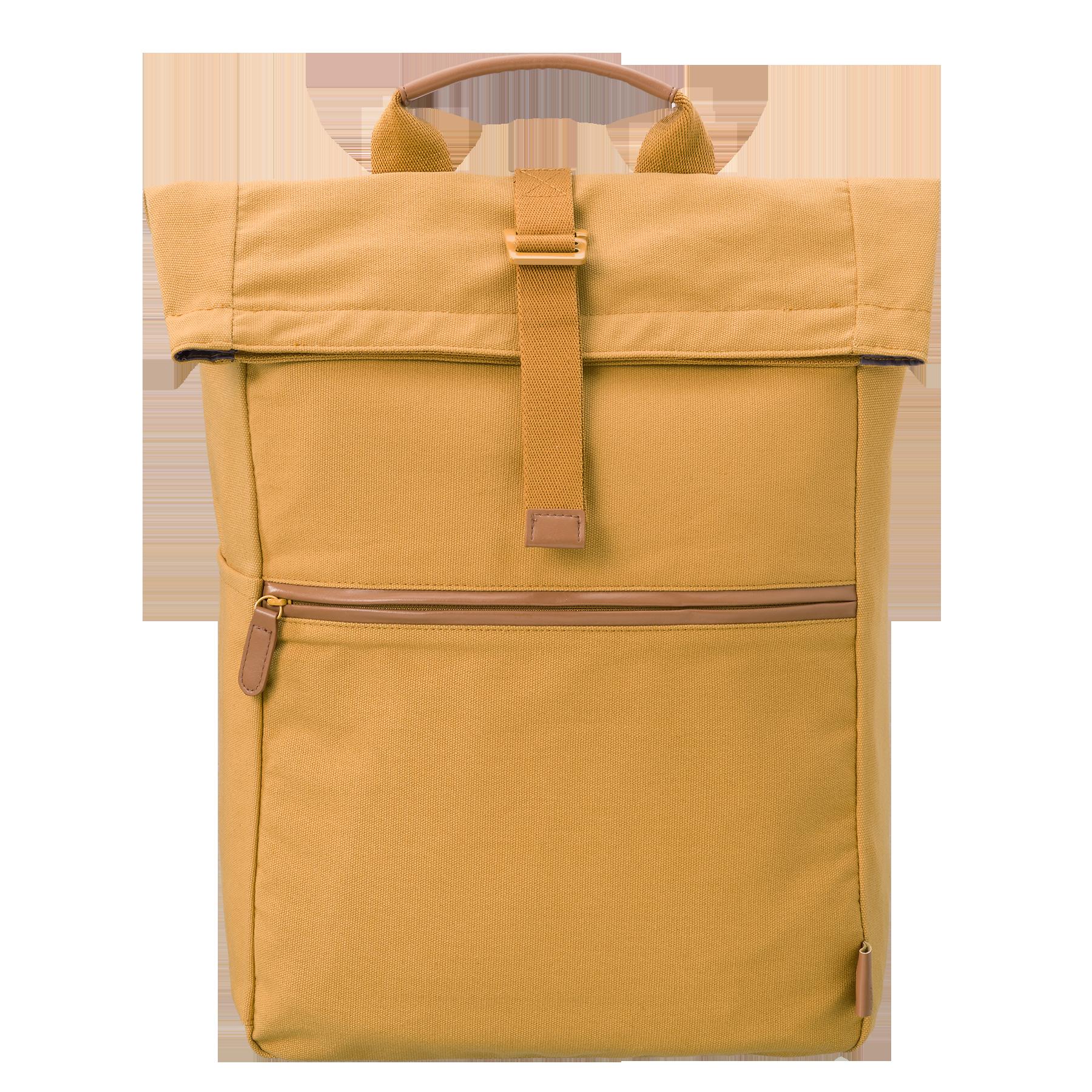 Afbeelding Fresk Backpack Uni Large I Amber Gold