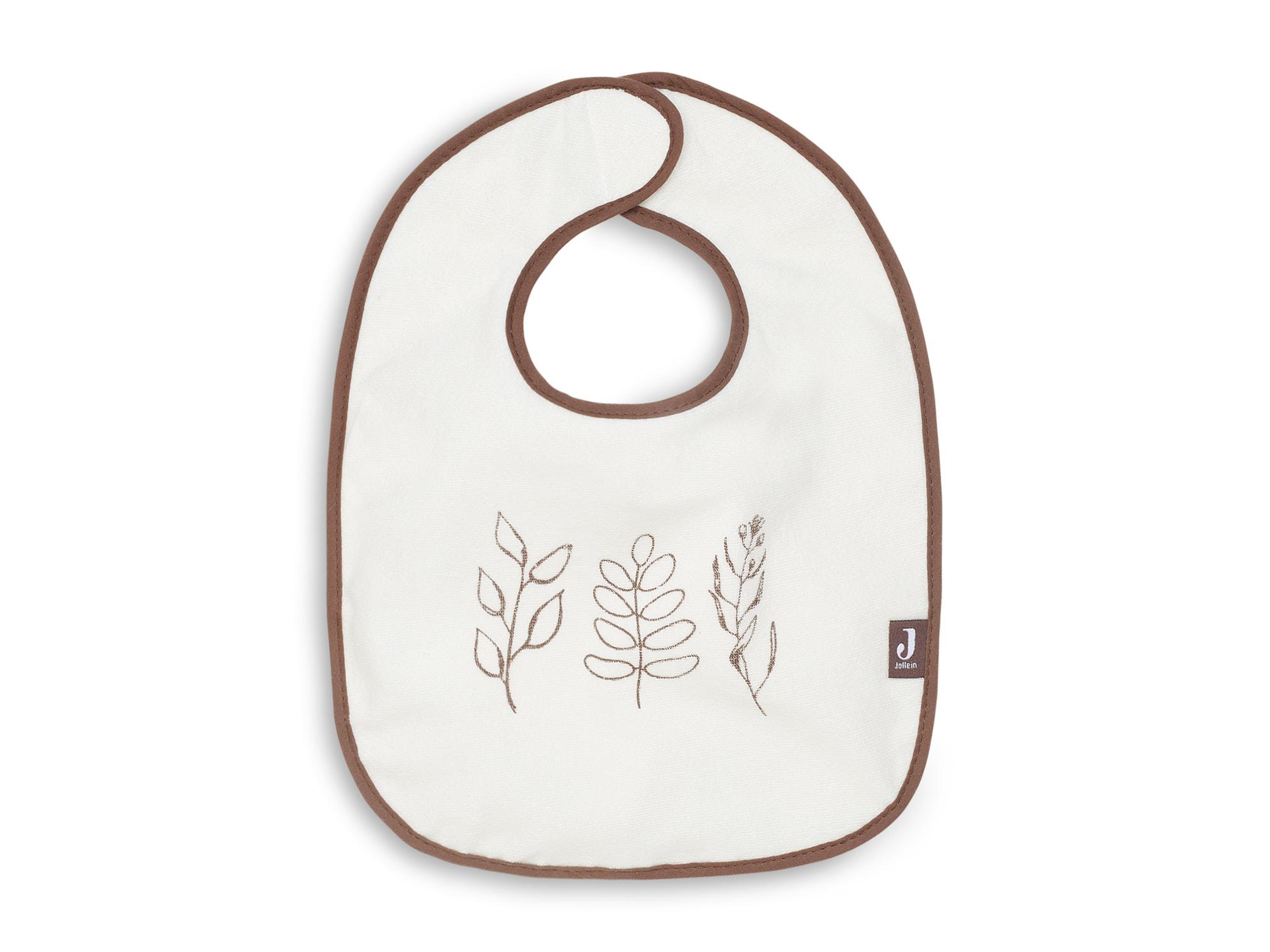 Afbeelding Jollein Slab Meadow I Chestnut (3 pack)