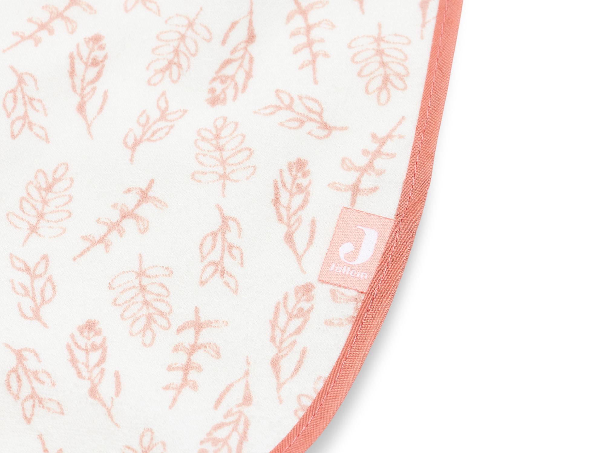 Afbeelding Jollein Slab I Meadow Rosewood (3pack)