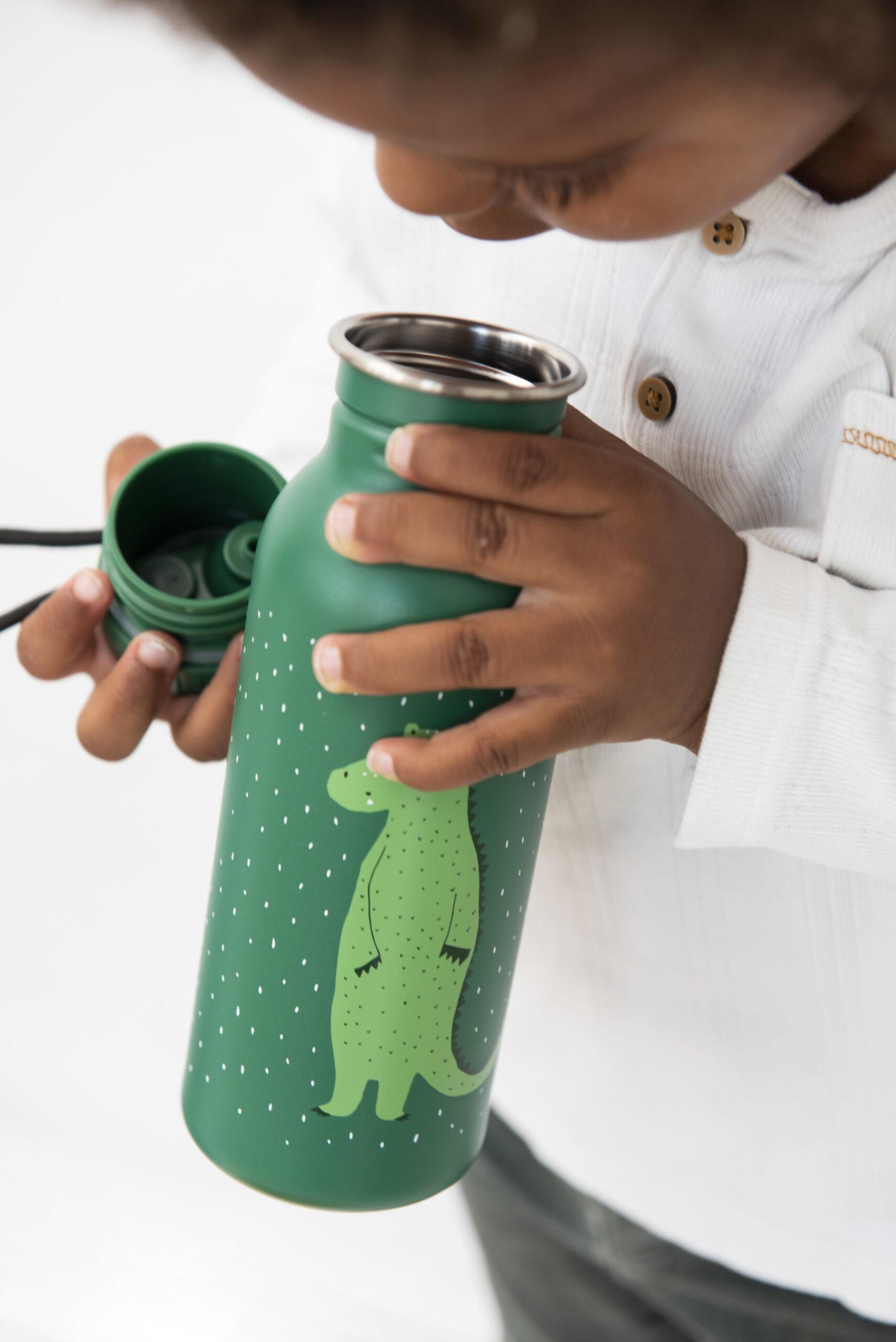 Afbeelding Trixie drinkfles 500ml I Mr Crocodile