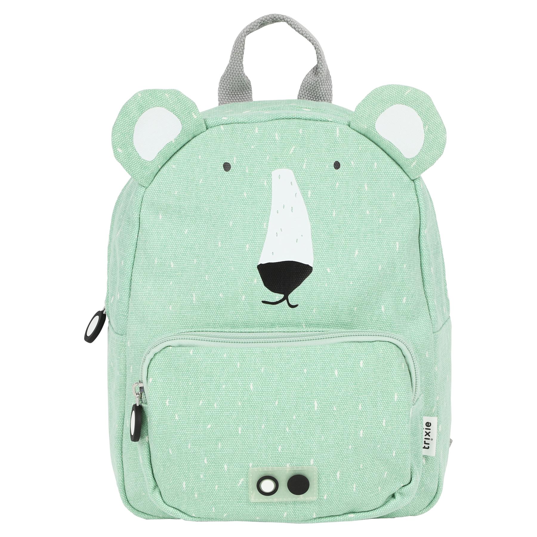 Afbeelding Trixie Rugzak I Mr Polar Bear