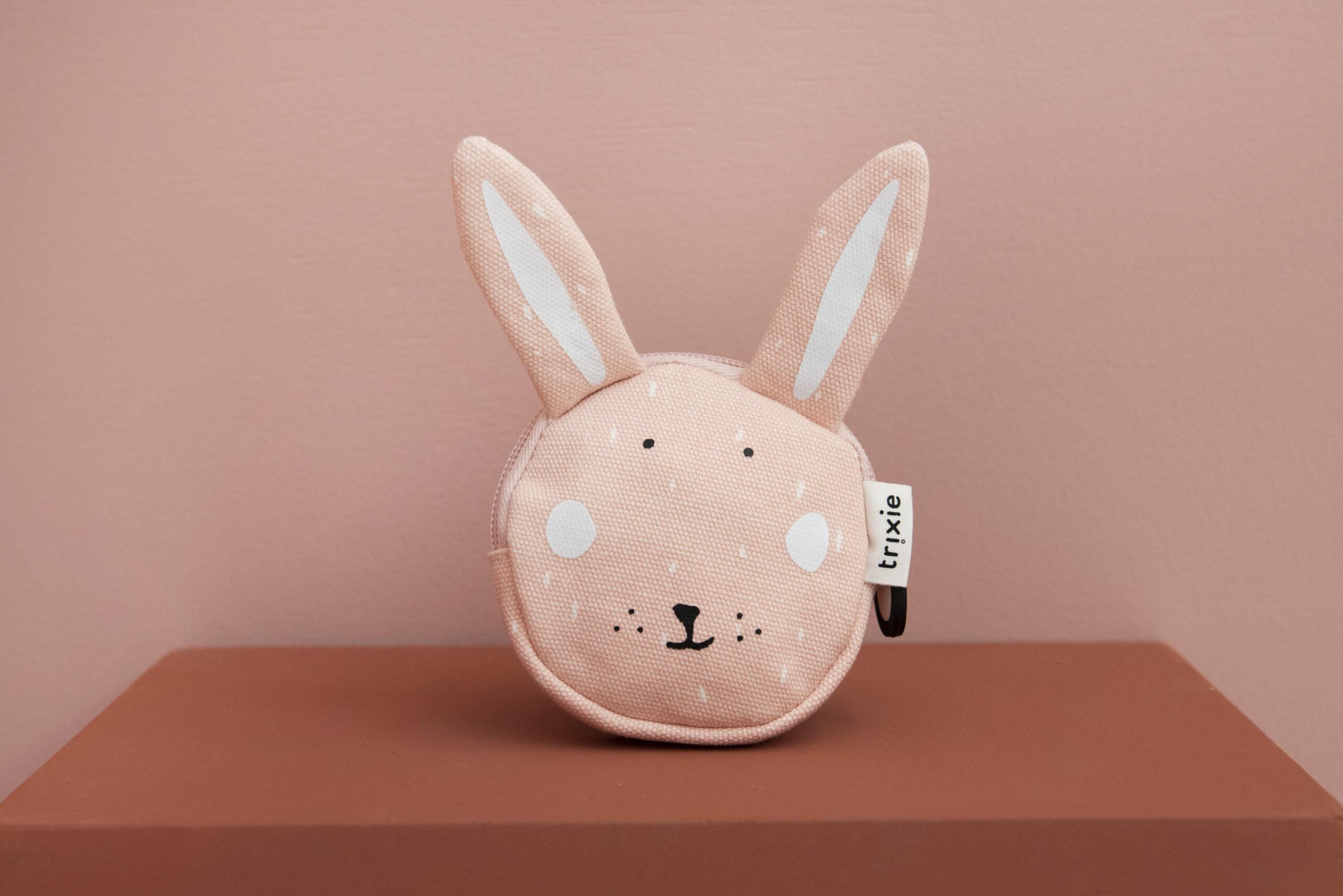 Afbeelding Trixie Geldbeugel I Mrs Rabbit
