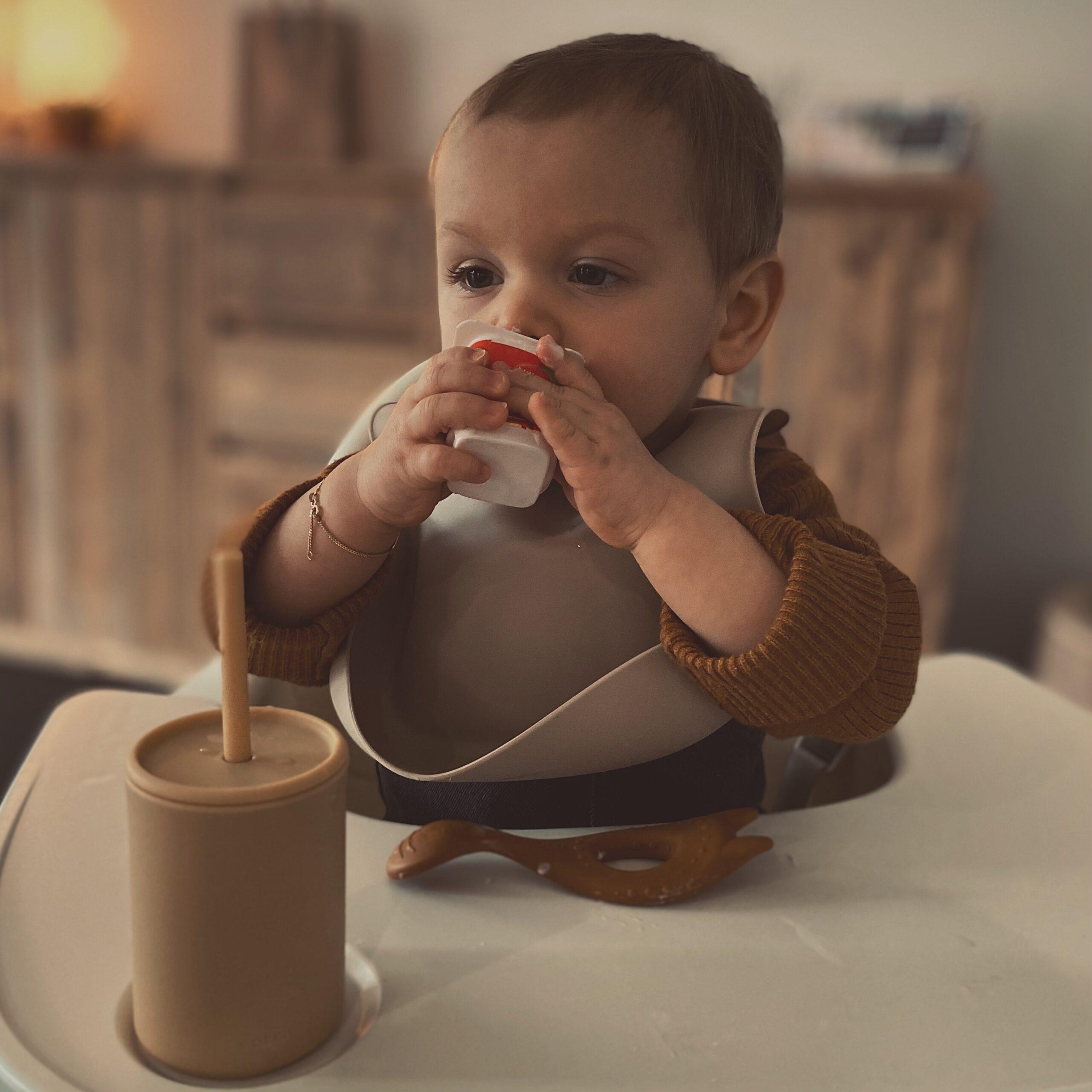 Afbeelding Speen & Koord Straw cups I Tumble